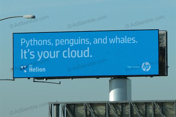 San Carlos CA Digital Billboard | San Francisco Bay Area ...